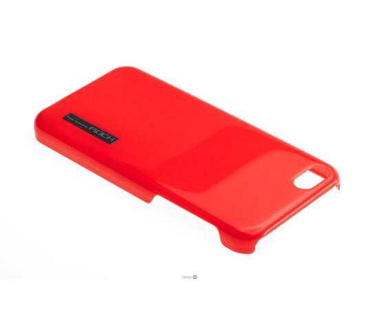 Чехол для iPhone 5C ROCK ethereal shell series Cover Case (Red), фото , изображение 3