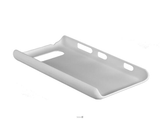 Чехол для Nokia Lumia 820 Nillkin Super Shield (White), фото , изображение 3
