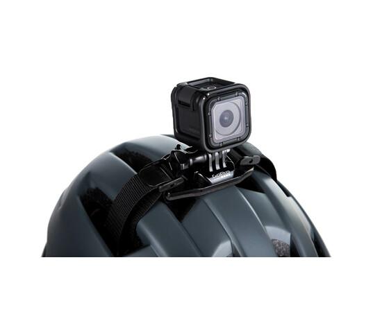 Крепление на шлем для камеры GoPro Vented Helmet Strap Mount (GVHS30), фото , изображение 3