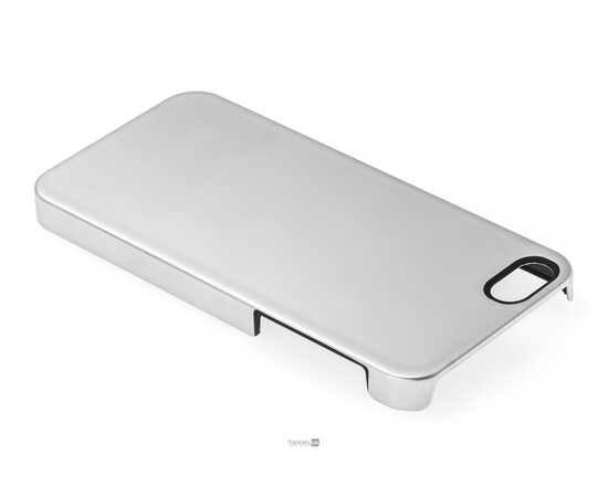 Чехол для iPhone 5/5S/SE Yiping ITY (Silver), фото , изображение 3
