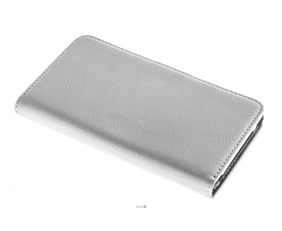 Чехол кожаный для Samsung Galaxy Note N7000 (White), фото , изображение 3