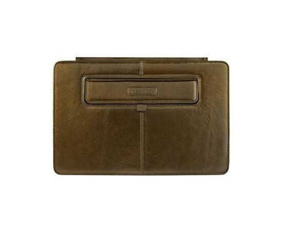 """Чехол Teemmeet для MacBook Air 13"""" (Gold), фото , изображение 2"""