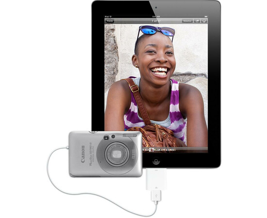 Apple iPad Camera Connection Kit (MC531), фото , изображение 3