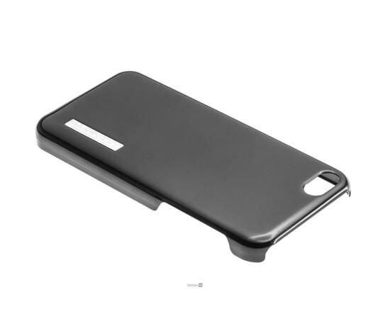 Чехол для iPhone 5C ROCK ethereal shell series Cover Case (Black), фото , изображение 3