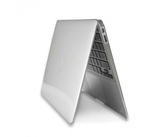 "Чехол для MacBook Air 11"" iPearl Crystal Case (Clear), фото , изображение 2"