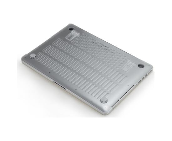 "Чехол для MacBook Air 11"" iPearl Crystal Case (Clear), фото , изображение 3"