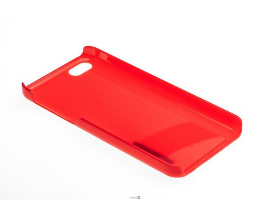 Чехол для iPhone 5C ROCK ethereal shell series Cover Case (Red), фото , изображение 4