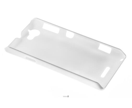Чехол для Sony Xperia L Nillkin Super Shield (White), фото , изображение 4