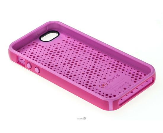 Чехол для iPhone 5/5S/SE Speck CandyShell (Pink), фото , изображение 4
