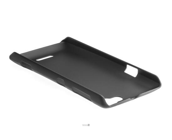 Чехол для Sony Xperia L Nillkin Super Shield (Black), фото , изображение 4