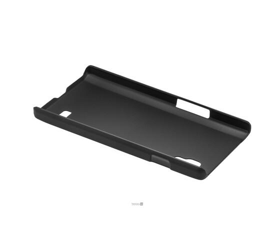 Чехол для LG Optimus L9 P769 Nillkin Super Shield (Black), фото , изображение 4
