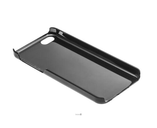 Чехол для iPhone 5C ROCK ethereal shell series Cover Case (Black), фото , изображение 4