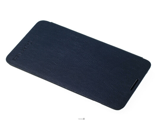 Чехол для Samsung Galaxy Note Flip Cover (Blue), фото , изображение 4