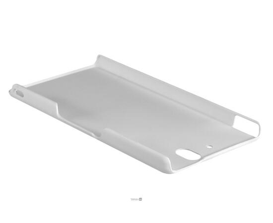 Чехол для Sony Xperia Z Nillkin Super Shield (White), фото , изображение 4