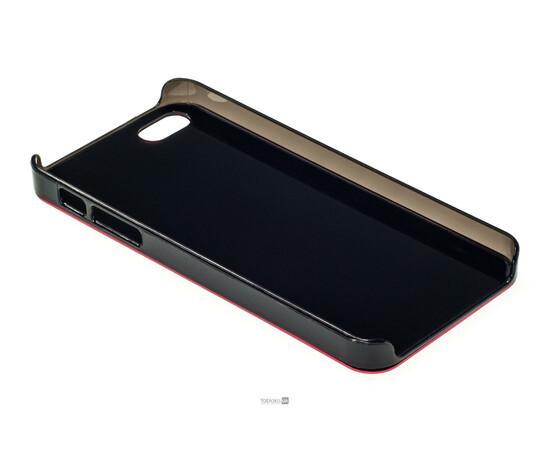Чехол для iPhone 5/5S/SE ZepaCase Scuderia Ferrari (Red), фото , изображение 4