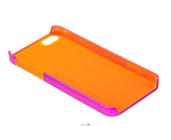 Чехол для iPhone 5/5S/SE Yiping ITY (Pink), фото , изображение 4