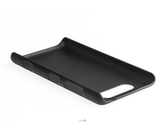 Чехол для Nokia Lumia 820 Nillkin Super Shield (Black), фото , изображение 4