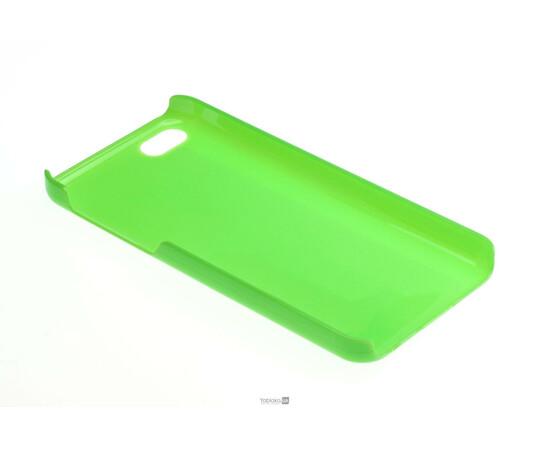 Чехол для iPhone 5C ROCK Ethereal Shell Series Cover Case (Green), фото , изображение 4