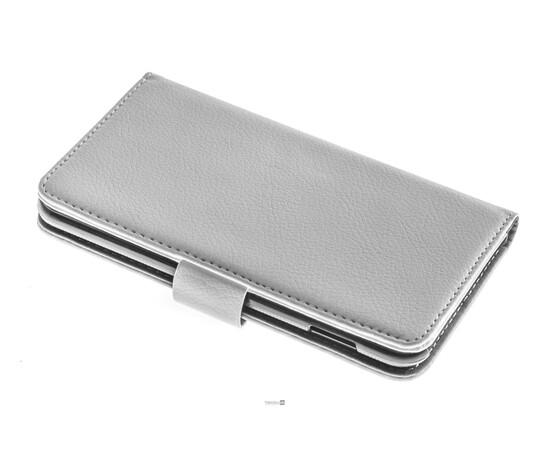 Чехол кожаный для Samsung Galaxy Note N7000 (White), фото , изображение 4
