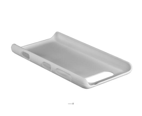Чехол для Nokia Lumia 820 Nillkin Super Shield (White), фото , изображение 4