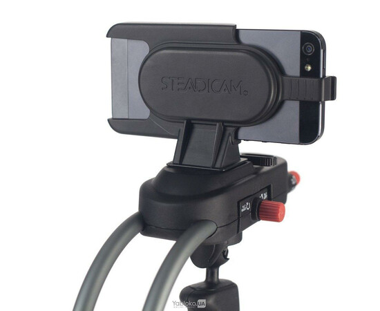 Steadicam Smoothee for iPhone 4/5/5S, фото , изображение 4