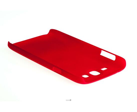 Чехол для Samsung I9082 Galaxy Grand Nillkin Super Shield (Red), фото , изображение 4