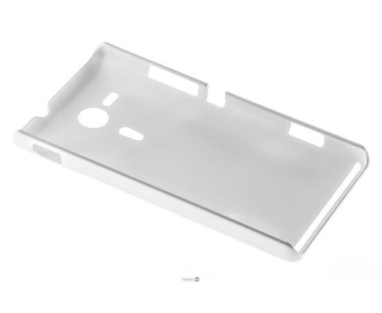 Чехол для Sony Xperia SP Nillkin Super Shield (White), фото , изображение 4