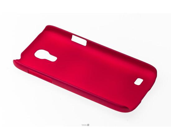 Чехол для Samsung I9190 Galaxy S4 mini Nillkin Super Shield (Red), фото , изображение 4