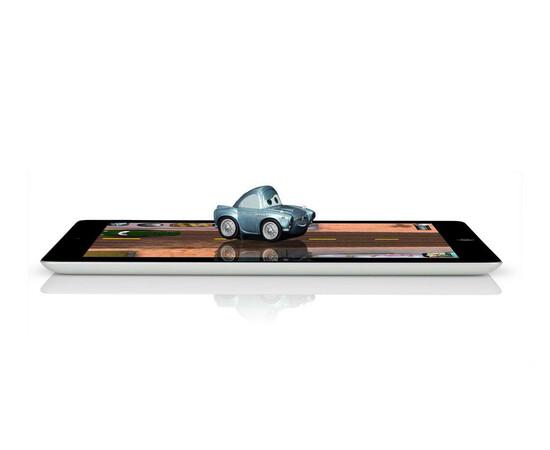 Машинки для iPad Disney Pixar Cars 2 AppMATes -(Mater+Finn)  Spin Master (2 Car), фото , изображение 4