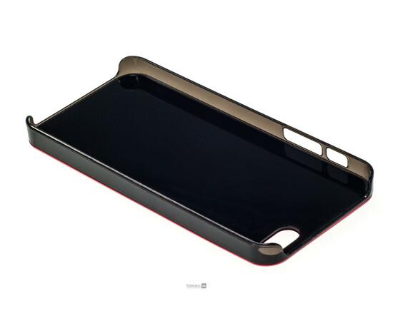 Чехол для iPhone 5/5S/SE ZepaCase Scuderia Ferrari (Red), фото , изображение 5