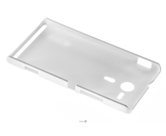 Чехол для Sony Xperia SP Nillkin Super Shield (White), фото , изображение 5