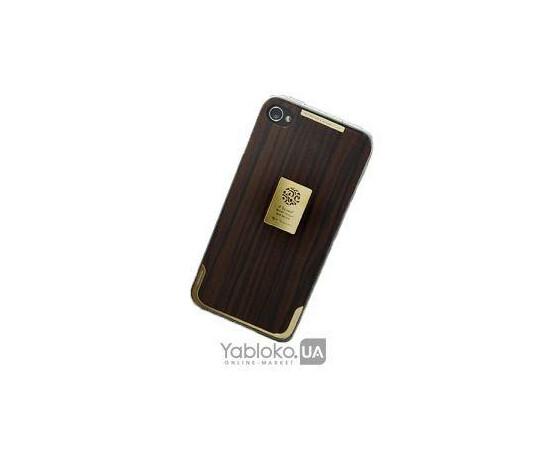 Декоративная наклейка для iPhone 4/4S SGP Skin Guard Set Series Metal Camagon SGP06916, фото , изображение 5
