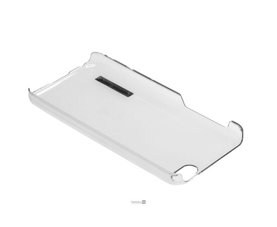 Чехол для iPhone 5C ROCK Ethereal Shell Series Cover Case (Clear), фото , изображение 5