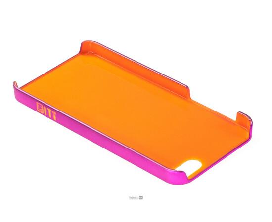 Чехол для iPhone 5/5S/SE Yiping ITY (Pink), фото , изображение 5