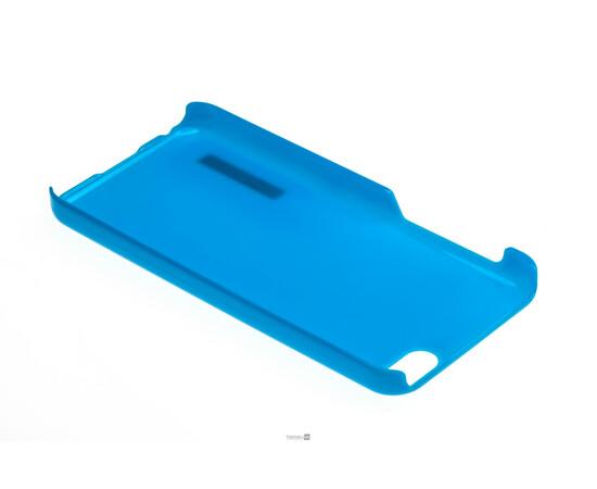 Чехол для iPhone 5C ROCK ethereal shell series Cover Case (Blue), фото , изображение 5