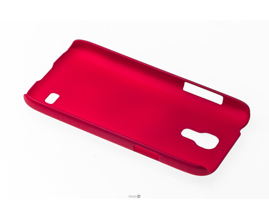 Чехол для Samsung I9190 Galaxy S4 mini Nillkin Super Shield (Red), фото , изображение 5