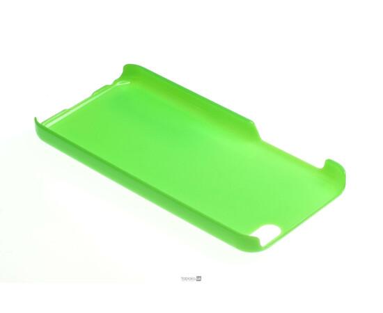 Чехол для iPhone 5C ROCK Ethereal Shell Series Cover Case (Green), фото , изображение 5