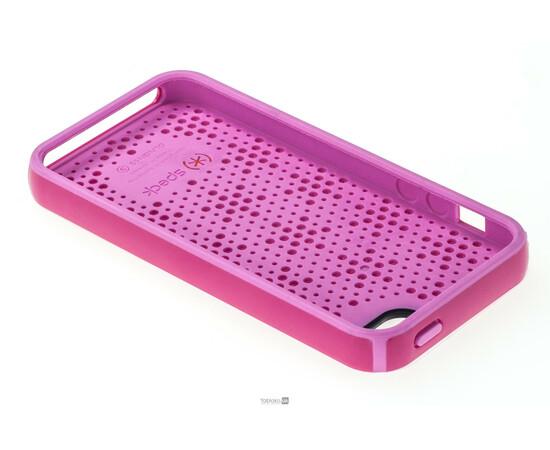Чехол для iPhone 5/5S/SE Speck CandyShell (Pink), фото , изображение 5