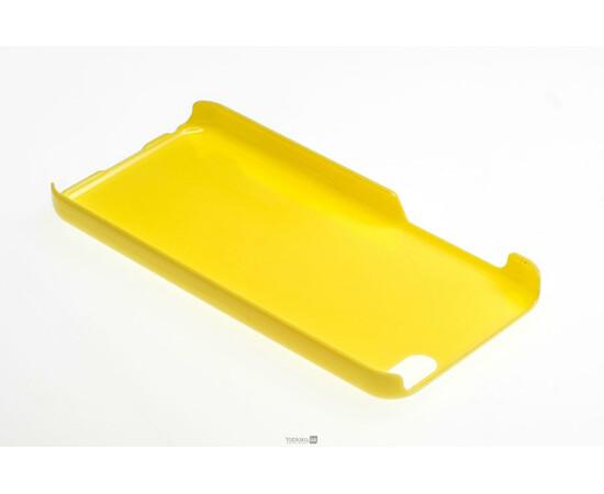 Чехол для iPhone 5C ROCK Ethereal Shell Series Cover Case (Yellow), фото , изображение 5