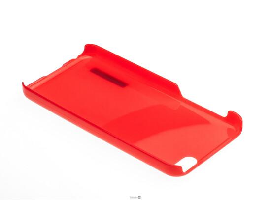 Чехол для iPhone 5C ROCK ethereal shell series Cover Case (Red), фото , изображение 5