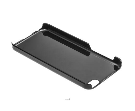 Чехол для iPhone 5C ROCK ethereal shell series Cover Case (Black), фото , изображение 5