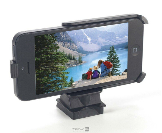 Steadicam Smoothee for iPhone 4/5/5S, фото , изображение 6