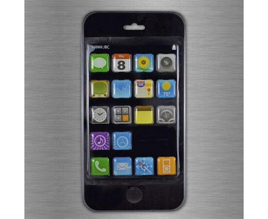 Магниты iPhone App Magnets, фото , изображение 6