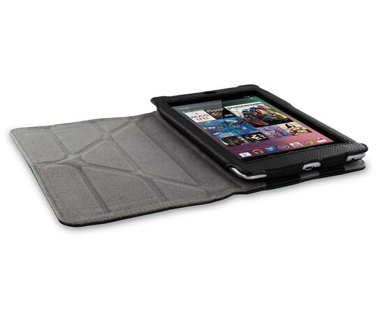 Обложка для Amazon Kindle Fire HD roocase Origami Dual-View Folio (Black), фото , изображение 7