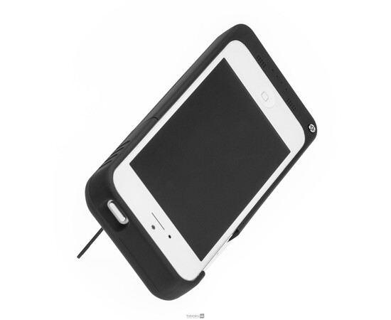 Чехол-аккумулятор для iPhone 5/5S/SE i-Blason Battery case (Black), фото , изображение 7