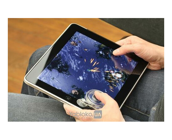 Джойстик One Design Fling для iPhone/iPod/iPad/Samsung Galaxy, фото , изображение 7