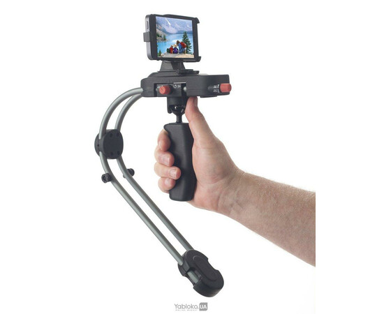 Steadicam Smoothee for iPhone 4/5/5S, фото , изображение 9
