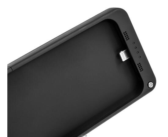 Чехол-аккумулятор для iPhone 5/5S/SE i-Blason Battery case (Black), фото , изображение 9