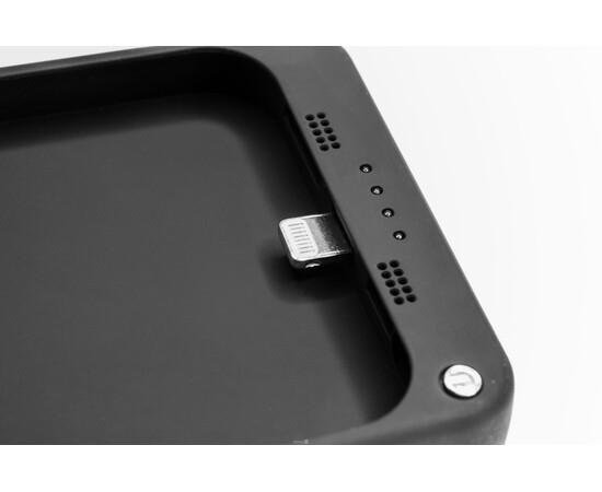 Чехол-аккумулятор для iPhone 5/5S/SE i-Blason Battery case (Black), фото , изображение 10
