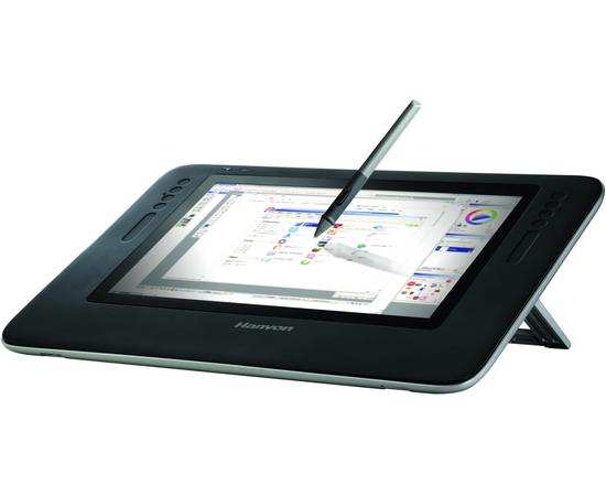 Графический планшет Hanvon SenTip 1201WD, фото